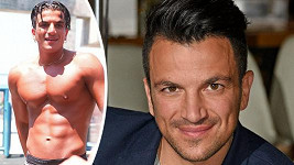 Peter Andre po 20 letech