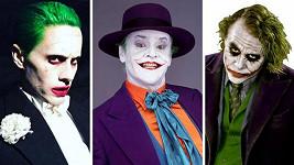 Joker na tři způsoby