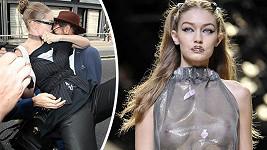 Gigi Hadid je žena neomezených možností...