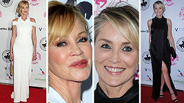 Melanie Griffith vs. Sharon Stone