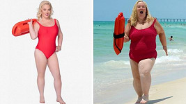 Mama June zhubla 136 kilogramů.