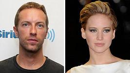 Chris Martin a Jennifer Lawrence ukončili roční známost.