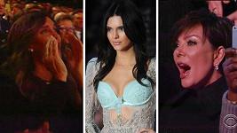 Kris a Caitlyn Jenner nemohly na dceřině velkém večeru chybět...
