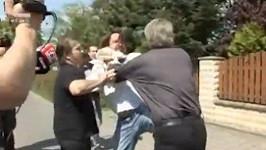 Macura a Rychtář si za incident mohou vyslechnout tvrdé obvinění!
