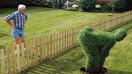 Nemáte rádi svého souseda? Máme pro vás řešení.