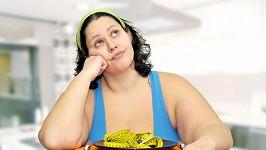 Dali jste si předsevzetí, že zhubnete?