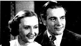 Hana Vítová a Rolf Wanka