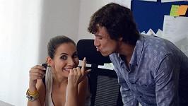 Martonovi dohodila roli Eva Decastelo.