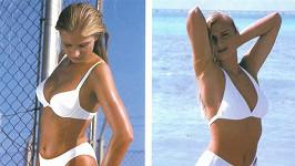 Kdysi známá česká modelka se stala obětí brutálního domácího násilí.