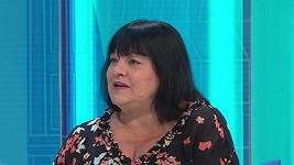 Dana Bartůňková je dnes srovnavaná s věkem i postavou a hraje především pro děti.