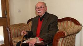 Lubomír Lipský oslavil devadesáté druhé narozeniny.