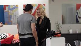 Regina přišla s Vladkem bojovat o vysněných pět milionů v hotovosti.