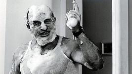 Josef Šebánek v Homolka a tobolka (1972)
