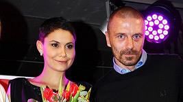 Vlaďka Erbová a Tomáš Řepka