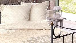 Značkovou kvalitu, stylovou ložnici a pohodlný spánek si může dovolit každý. Přesvědčte se!