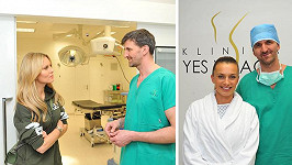 Kam až jsou celebrity schopny zajít pro dokonalou postavu bez nedostatků, komplexů a kterému lékaři důvěřují?