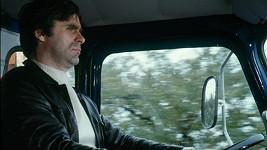 Marek Perepeczko ve filmu Smrt stopařek