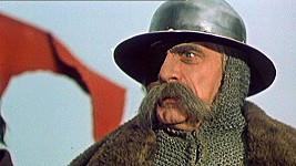 Zatím naposledy ve filmu ztvárnil Žižku v roce 1956 Zdeněk Štěpánek.