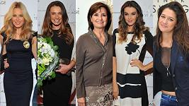 Vánoce se blíží. Co si nadělují české celebrity, co si nejvíc přejí ženy a jaké vánoční dárky změní život.