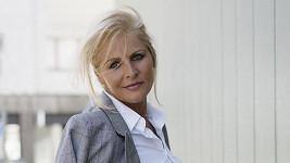 Jana Hronková, nyní Schwarzová, byla druhá v Miss v roce 1989.