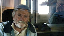 Ladislav Mrkvička ve filmu Staříci