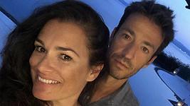 Alena Šeredová aktuálně žije s miliardářem Alessandrem Nasim.