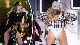 Jennifer Lopez se postarala o pořádné dusno.