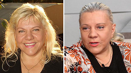 Marie Pojkarová se odhodlala pro změnu vizáže.