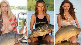 Tento kalendář potěší každého rybáře...