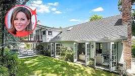Kate Beckinsale prodává dům.