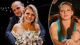 Nevěstu ze svatební reality show mohli diváci v televizi vidět už před 10 lety.