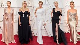 Herečky na předávání Oscarů