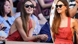 Krásná Ester na sebe strhla pozornost v Austrálii.