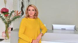 Zdena Studénková na Klinice YES VISAGE