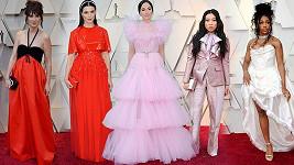 Tyhle dámy měly na Oscarech špatnou volbu.