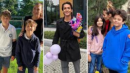 Prázdniny skončily a děti se vrací zpátky do škol