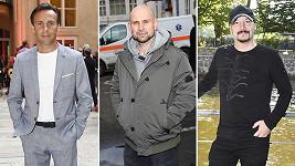 Kteří slavní čeští muži se letos stali tatínky?