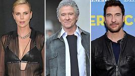 Tyto celebrity přišly tragickým způsobem o rodiče.