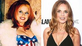 Od doby, co Geri Horner byla se Spice Girls na vrcholu slávy, uteklo spoustu let.