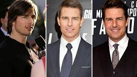 Tom Cruise uvedl už šest filmů Mission: Impossible.