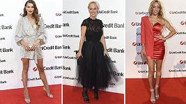 Celebrity na miliardářské párty ve Varech