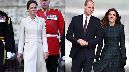 Specialisté promluvili, v čem je Kate jiná než dřív.