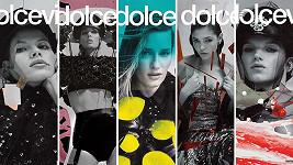 Pět vítězek prestižní modelingové soutěže zdobí jeden výtisk magazínu.
