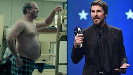 Christian Bale je v nové roli k nepoznání.