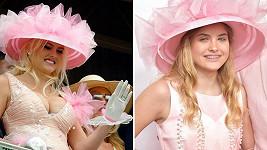 Anna Nicole Smith a její dcera