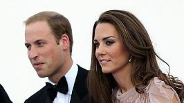 Kate s manželem princem Williamem.