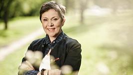 Lenka Termerová vítězí v boji s rakovinou prsu.