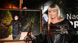 Chantal Poullain a její fotografie.