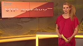 Ivana Gottová ve VIP zprávách.