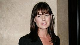 Herečka Maura Tierney je známá ze seriálu Pohotovost.